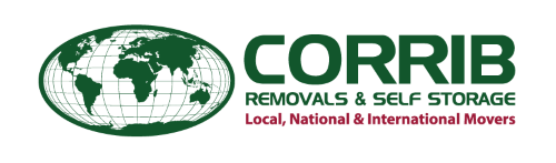 Corrib Removals & Self Storage