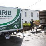Corrib Removals - Trucks